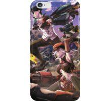 God Eater - Promo iPhone Case/Skin