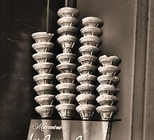 Cones by PortisArt