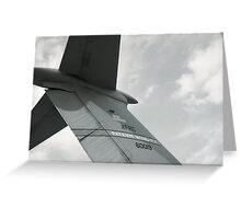 Patriot Wing Greeting Card