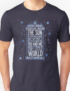 That's Who I am Unisex T-Shirt