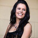 Tori Darke @ The Mean Fiddler by Malcolm Katon