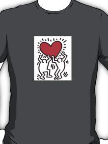 Keith Haring -Love- T-Shirt
