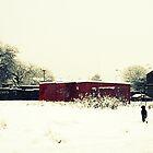Snow Kids by Stephen Robinson