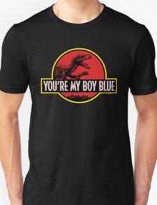 You're My Boy Blue (JP Logo) T-Shirt