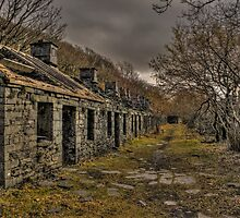 Anglesey Barracks by Phill Jones