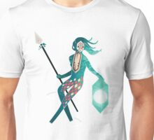 The Sea Guardian Unisex T-Shirt