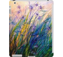 Wild is the Wind iPad Case/Skin