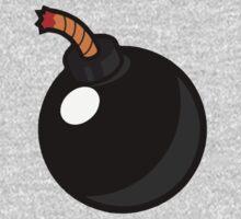 Cartoon Bomb by cpinteractive