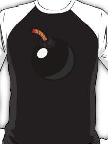 Cartoon Bomb T-Shirt