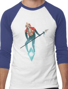 The Sky Guardian Men's Baseball ¾ T-Shirt