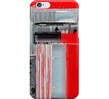 A Passionate Distraction iPhone Case/Skin
