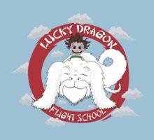Lucky Dragon Flight School by Zombride