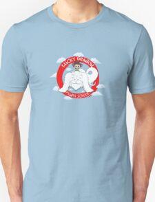 Lucky Dragon Flight School T-Shirt