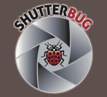 Shutterbug by Lisann