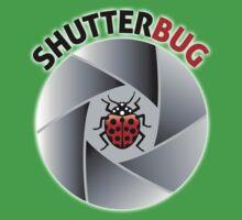 Shutterbug One Piece - Short Sleeve