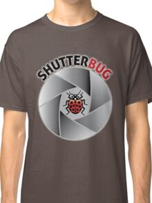 Shutterbug Classic T-Shirt