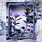 Think & Sense Outside the Frame © Vicki Ferrari by Vicki Ferrari