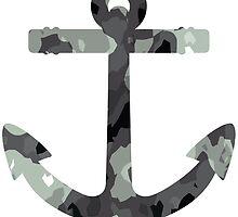 Anchor by auraclover