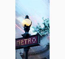 City Mystic • Paris Charioteer Unisex T-Shirt