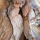 Timpanogos Cave, Utah by Michael  Moss