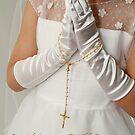 1st Holy Communion by ZeeZeeshots