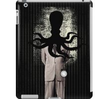 The Time Keeper iPad Case/Skin