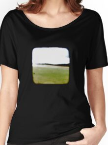 Just a Blur - TTV Women's Relaxed Fit T-Shirt
