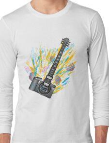 Photography Rocks! Long Sleeve T-Shirt