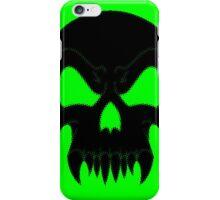 Cyber Demon iPhone Case/Skin