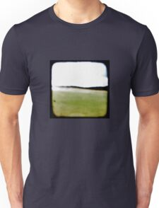 Just a Blur - TTV (for colour) Unisex T-Shirt
