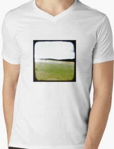 Just a Blur - TTV (for colour) Mens V-Neck T-Shirt