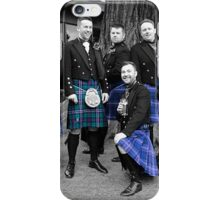 Reservoir Dugs iPhone Case/Skin