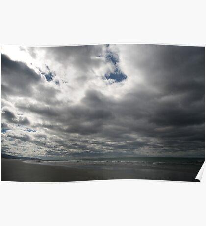 big southern sky Poster