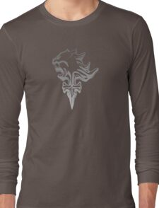 Final Fantasy VIII Griever Long Sleeve T-Shirt