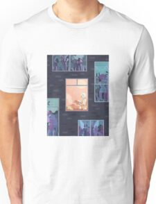 exam period Unisex T-Shirt