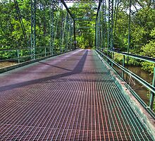Metal Bridge 2 by ECH52
