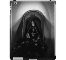 Shadows of faith iPad Case/Skin