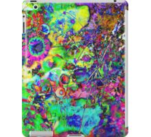 Overseeing My Emotions iPad Case/Skin