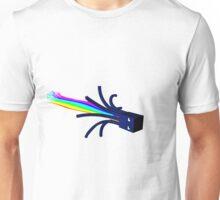 3d nyan squid Unisex T-Shirt