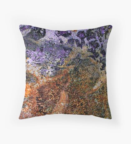 Be my Icon Throw Pillow