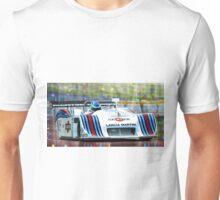 1982 Lancia LC1 Martini Unisex T-Shirt
