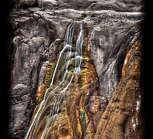 Shoshone Falls II by willwhite05