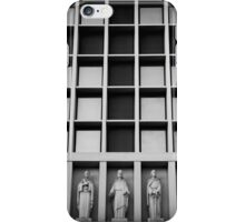 Divine providence iPhone Case/Skin