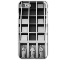 Divine providence iPhone Case/Skin