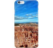 BRYCE CANYON iPhone Case/Skin