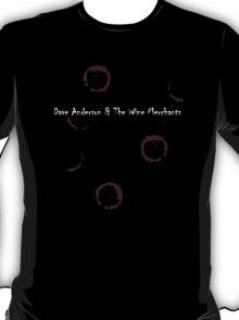 Wine Merchants  T-Shirt