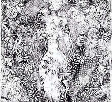 """THE GARDEN."" by Gareth Worrall"