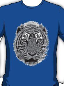 Bengal tiger portrait T-Shirt