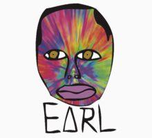 Tie Dye Earl by CoffeePond