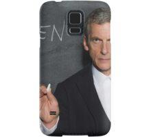 Doctor Who - Listen Samsung Galaxy Case/Skin